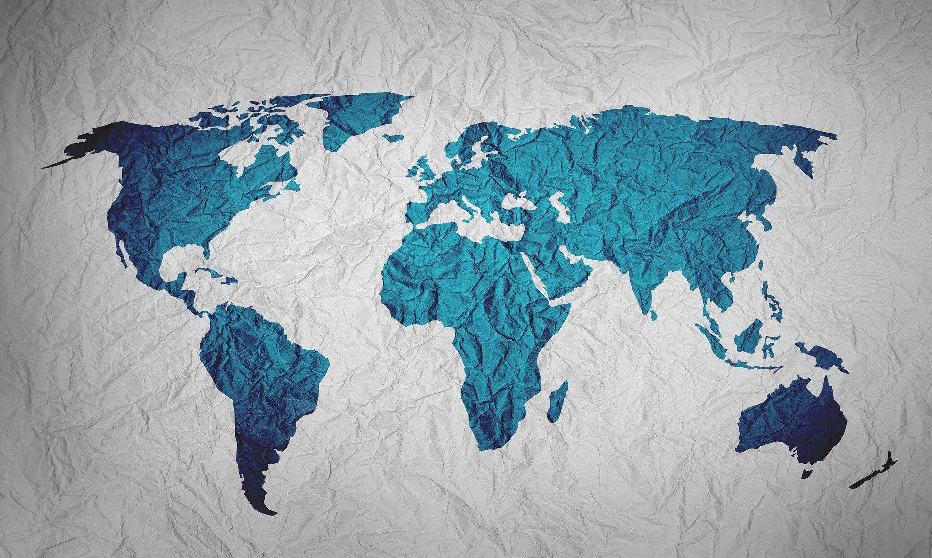 OSVPN Server over the world